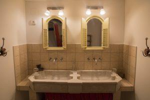 Salle de bain Ecuries