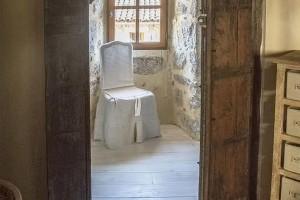 La chambre nuptiale du Mas Nouveau 3