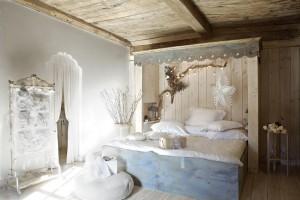 La chambre nuptiale du Mas Nouveau 4
